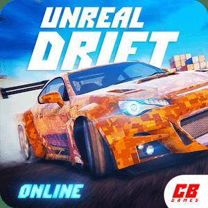 Unreal Drift Online apk