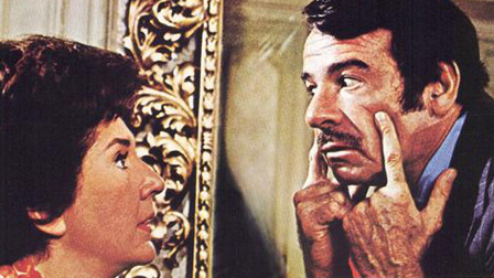 Plaza Suite movieloversreviews.filminspector.com Walter Matthau Maureen Stapleton