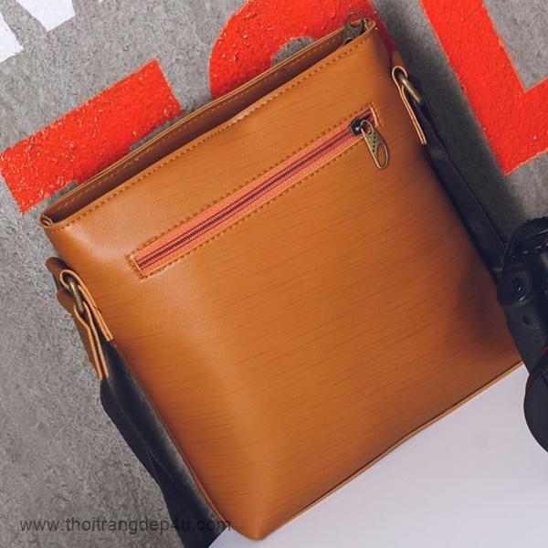Túi đeo chéo nam Thời Trang DF119