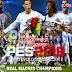 حصرياا ااسطورة كرة القدم فيفا 14 مود فيفا 18 دوري أبطال أوروبا FIFA 14 Mod FIFA 18 UEFA Champions League بالاطقم واخر الانتقالات الشتوية (ميديا فاير || ميجا)