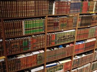 Macam-Macam Kitab Hadis