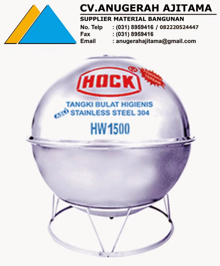 TANDON AIR HOCK