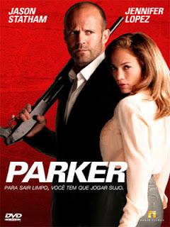 Parker DVD-R