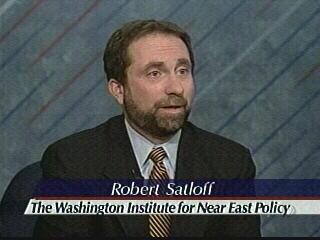 Image result for robert satloff
