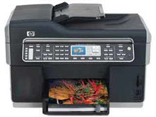 Picture HP Officejet Pro L7650 Printer