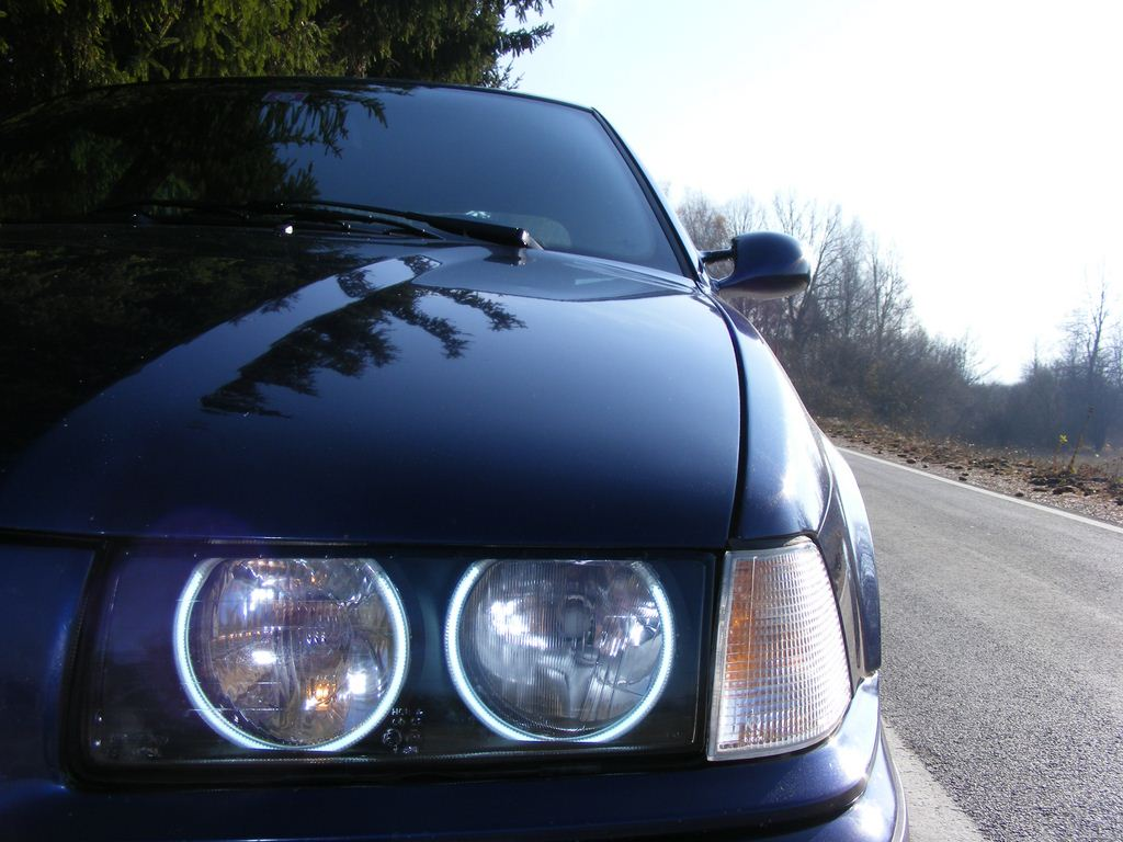 Bmw E36 Drift Diy Projects 95 Happy New Year