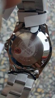 Mua đồng hồ Orient Mako 2 tại Đà Nẵng, Orient Mako 2 Sài Gòn, Orient Mako 2 Hải Phòng với giá rẻ nhất, đồng hồ Orient Mako 2 xách tay chính hãng Nhật Bản, thương hiệu ORIENT