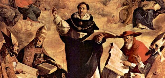 Tomas de Aquino y la Justicia
