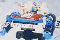 Diaclone prototypes GanguStars Projects Japanese Robots タカラ ダイアクロン