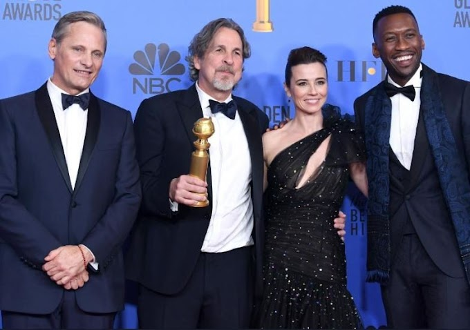2019 Golden Globes Awards: Full list of winners