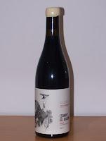 Escondite del Ardacho Parcela Abundillano 2012. D.o.c Rioja. Sibaritastur