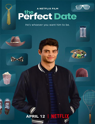 descargar JLa Cita Perfecta Película Completa HD 720p [MEGA] [LATINO] gratis, La Cita Perfecta Película Completa HD 720p [MEGA] [LATINO] online