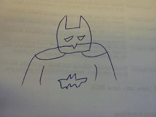 apprendre-a-dessiner-batman-4 Comment dessiner Batman