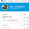 UAPDATE TERBARU CARA TARIK UANG DARI PAYPAL KE BANK LOKAL INDONESIA