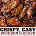 Chinese | Easy Bourbon Chicken