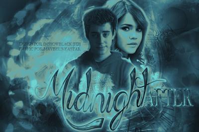 After Midnight - maybelikeastar