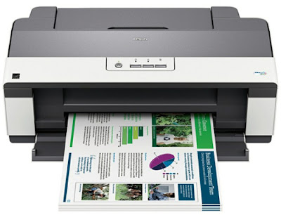 Epson Stylus Office B1100 Driver Download