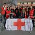 Crveni križ/krst općine Lukavac organizuje prikupljanje pomoći za migrante