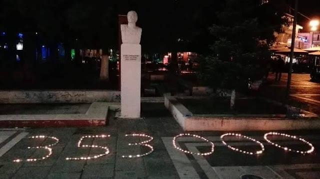 Πτολεμαΐδα: Αισιόδοξα μηνύματα για την αναγνώριση της Γενοκτονίας