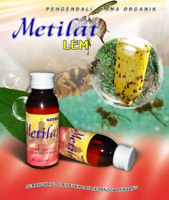 Gambar Metilat Lem Nasa