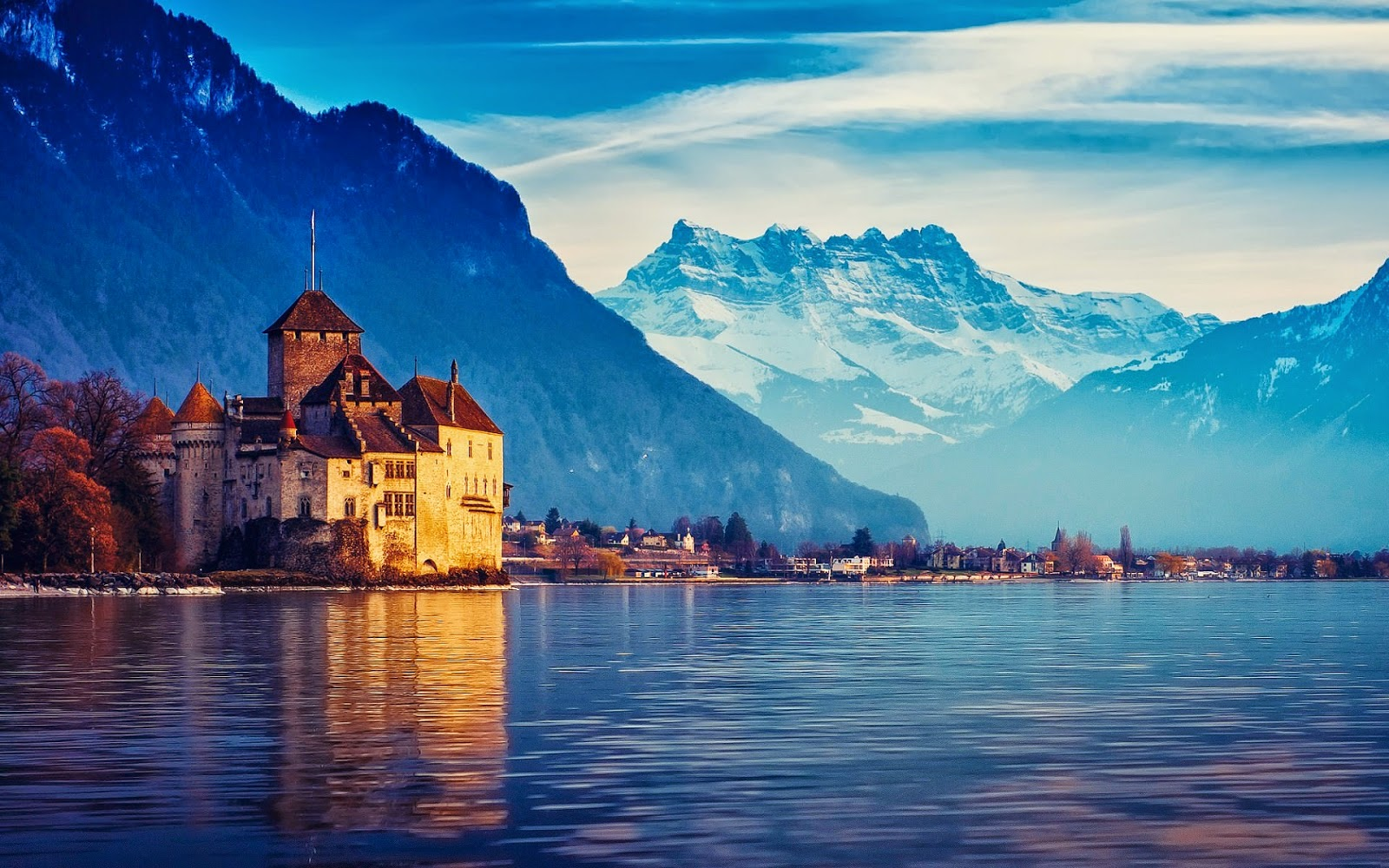 Switzerland images wallpaper