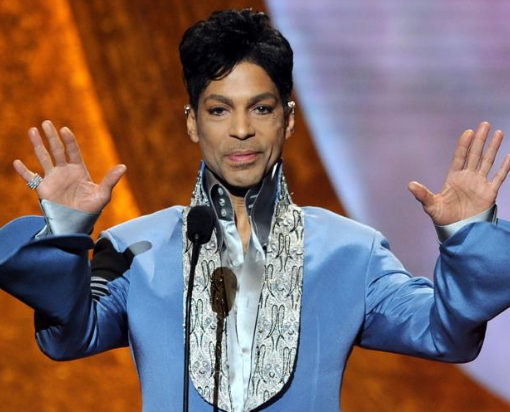 prince died hiv pain killer overdose