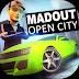 تحميل لعبه MadOut Open City مهكره