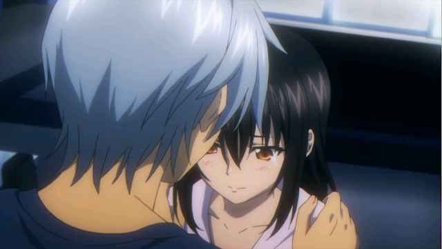 Strike the Blood II OVA BD 02 Subtitle Indonesia
