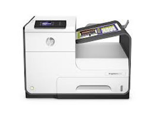 Picture HP PageWide Pro 452dw Printer