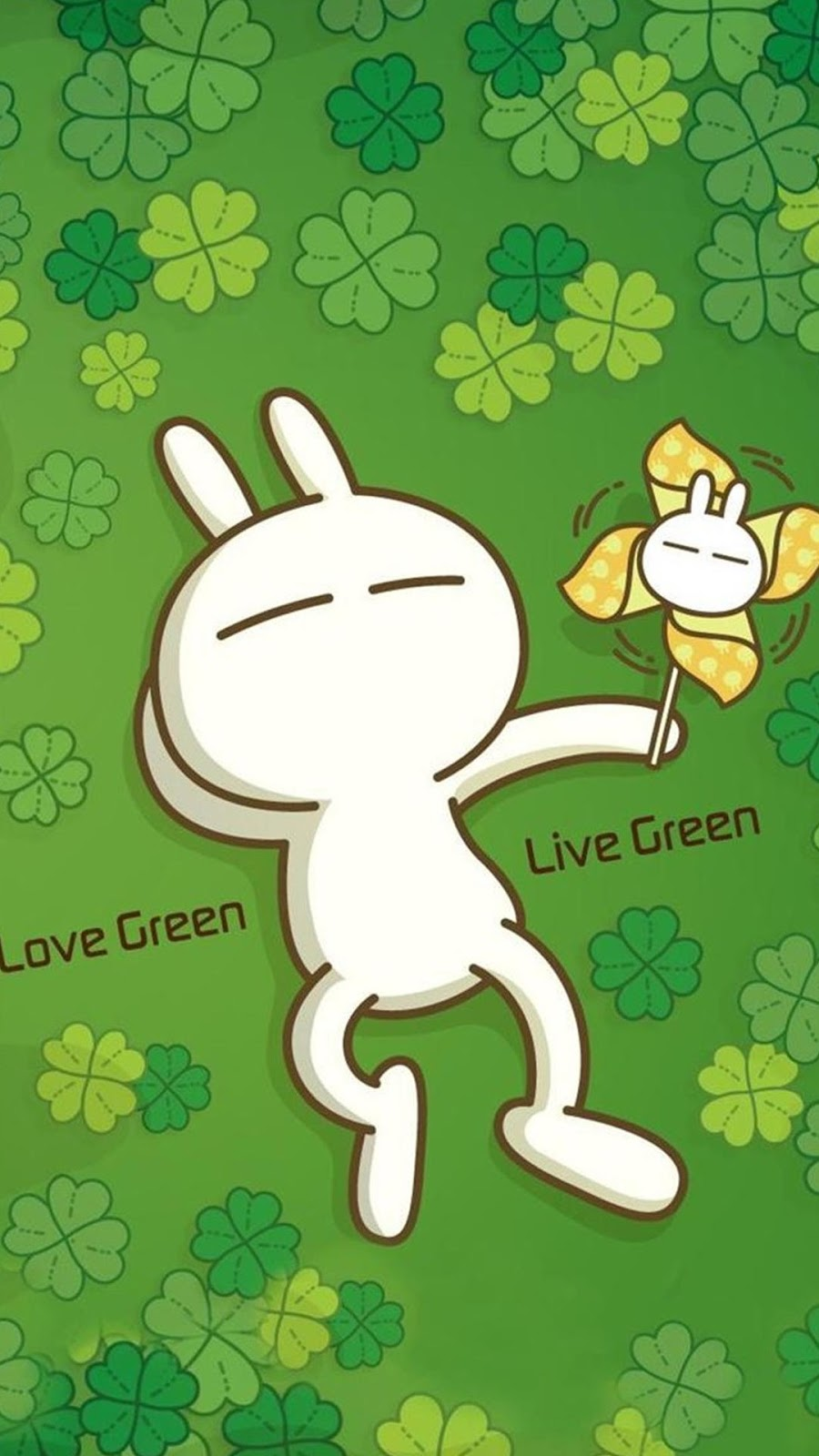 30 Kumpulan Whatsapp Cute Kartun Anime Love Keren Wallpaper Hd