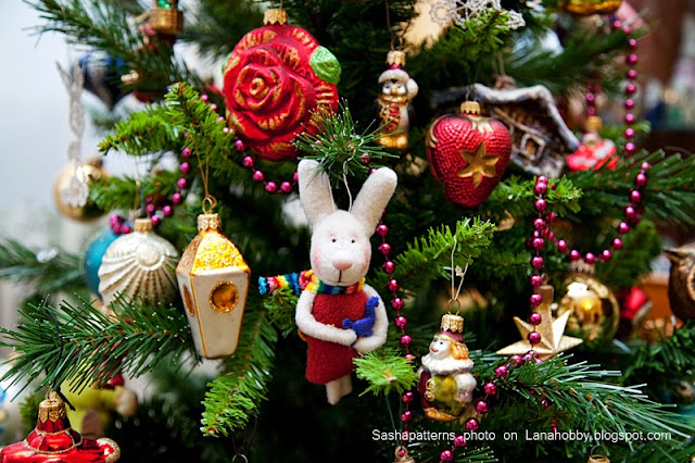 Christmas Tree Decorating Ideas