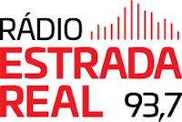 Rádio Estrada Real FM 93,7 de Itaguara MG