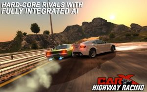 CarX Highway Racing Android
