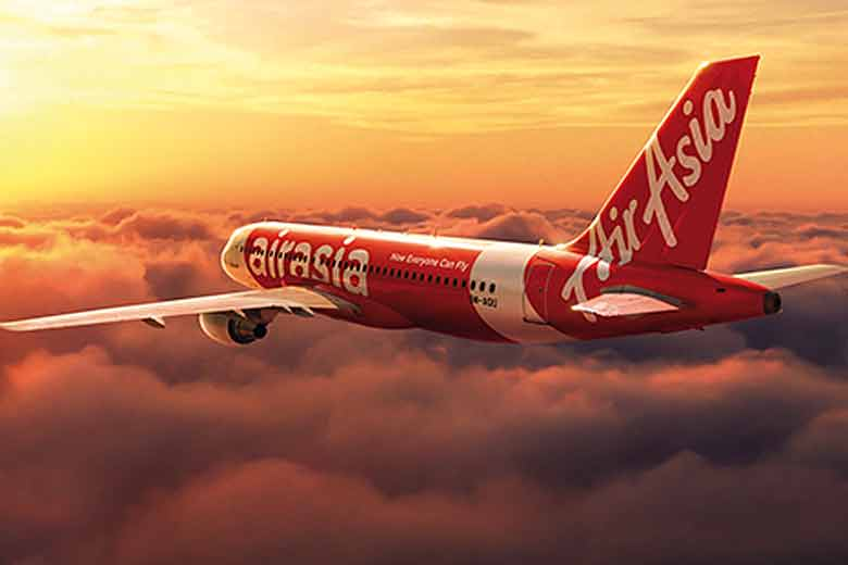 AirAsia Travel Advisory Self Check-In and Arrive Early At The Airport This Holiday Period