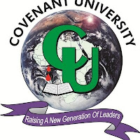 Covenant University 2018/2019 Scholarship Admission Form  - Apply Here