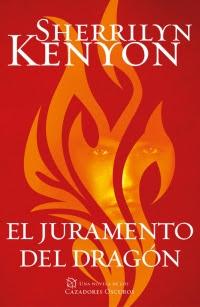 El juramento del dragón de Sherrilyn Kenyon