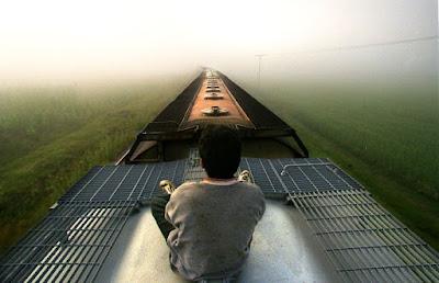 Πάρε το τρένο κι έλα