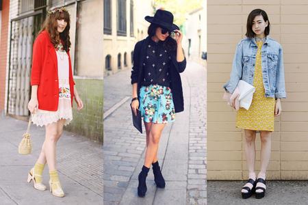 Cantik Dan Modis Tips Memilih Padu Padan Kaos Kaki Dengan Sepatu