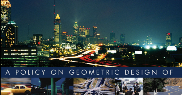 PDF Civil: AASHTO A POLICY on GEOMETRIC DESIGN of HIGHWAYS ...