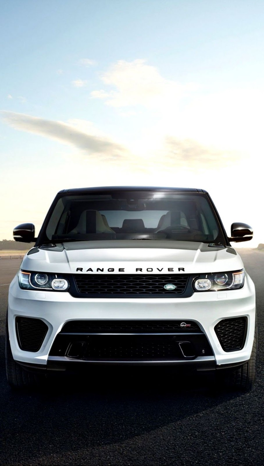 Land Rover Car City Hd Wallpaper Copy Wallpapers