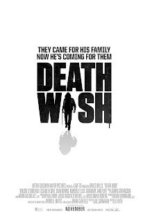 Death Wish - Poster & Trailer