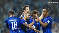 الهلال يتغلب على الشباب فى نهاية الموسم ويخسر لقب الدوري السعودي لحساب النصر