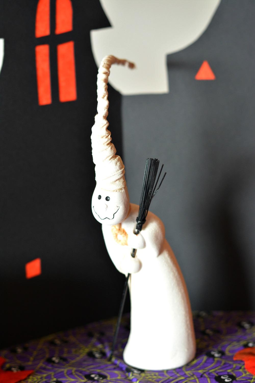 Duni\'s Studio: 3 Easy Halloween Craft Ideas for Kids