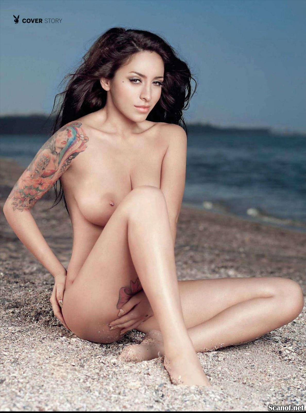 Ruby Playboy