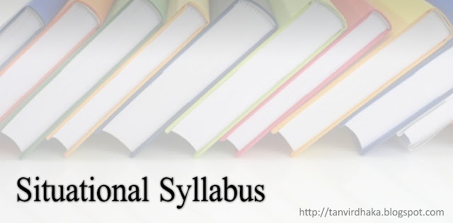 The Situational Syllabus