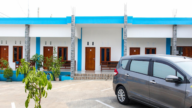 alamat villa mutiara sawarna