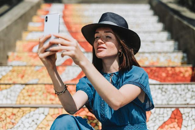 Oppo Realme 2 Front Camera