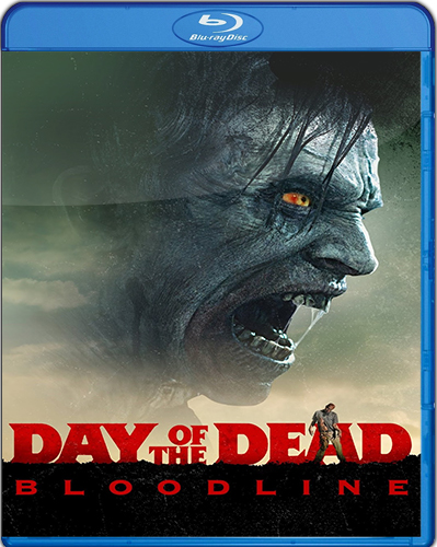 Day of the Dead: Bloodline [2018] [BD25] [Subtitulado]
