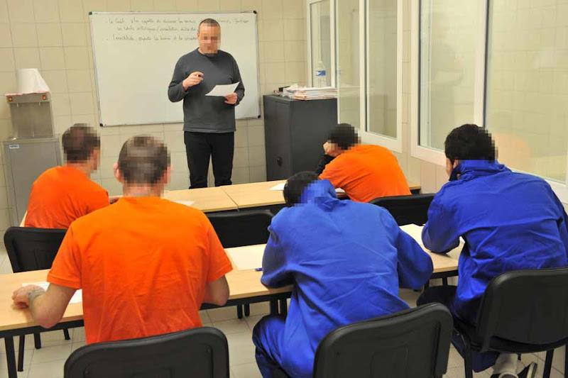 Bac: les prisonniers Marocains obtiennent de meilleurs résultats que les candidats libres.