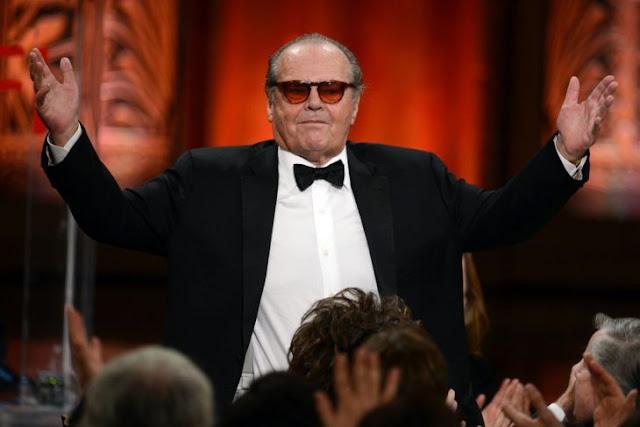 Jack Nicholson y sus túneles a la Mansión Playboy
